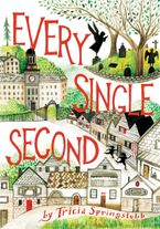 Every Single Second Hardcover  by Tricia Springstubb
