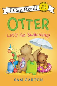 Otter: Let's Go Swimming!