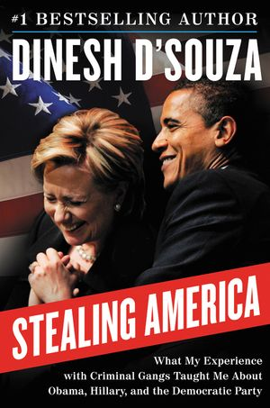 Stealing America book image
