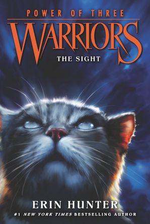 First Arc Warrior Cat Names