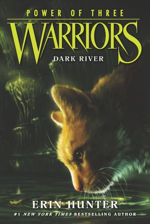 Warriors: Power of Three #2: Dark River