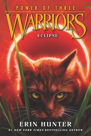 warriors the power of three book 2 pdf