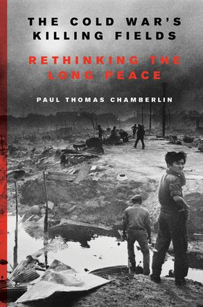 Cover image - The Cold War's Killing Fields