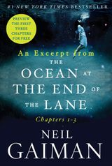 An Excerpt from The Ocean at the End of the Lane