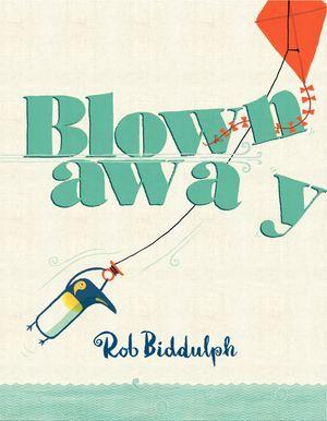 Blown Away book image