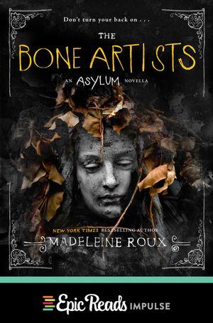 The Bone Artists book image