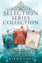 The Selection Series 3-Book Collection