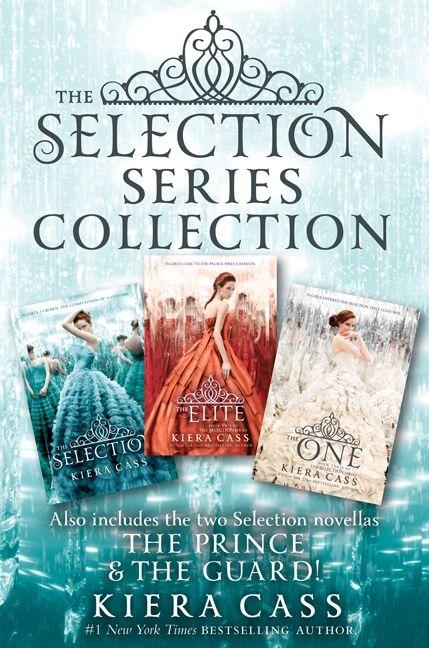 Book Cover Series Pdf : The selection series book collection kiera cass e