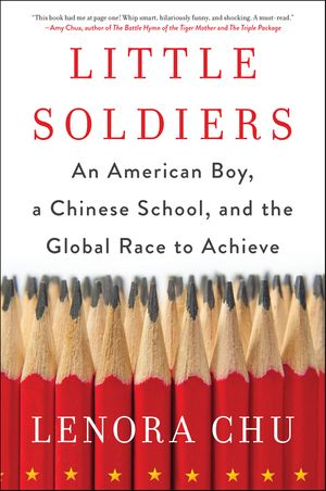 Little Soldiers book image