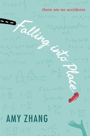 FALLING INTO PLACE (INTERNATIONAL EDITION)