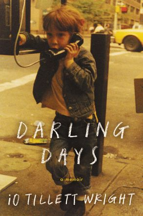 Darling Days Book Cover