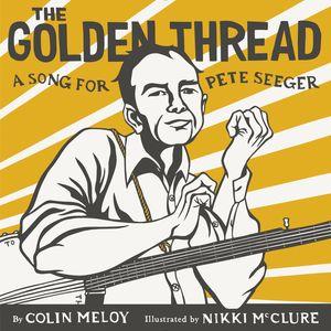 The Golden Thread book image