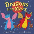 Dragons from Mars