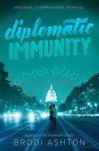diplomatic-immunity