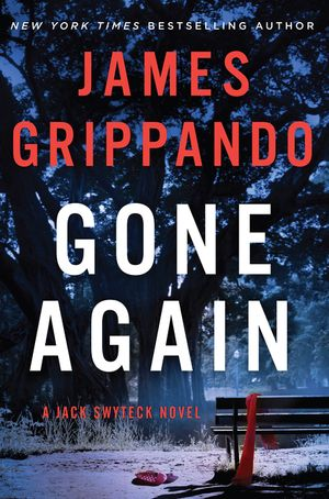 Gone Again book image