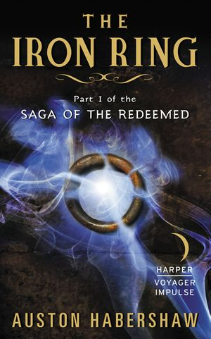 The Iron Ring book image