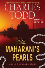The Maharani's Pearls eBook  by Charles Todd