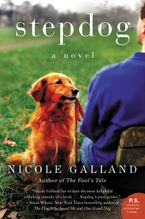 Stepdog Paperback  by Nicole Galland