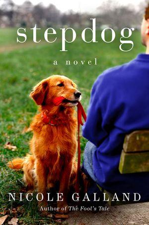 Stepdog book image