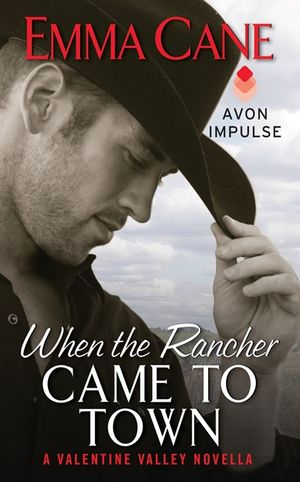 When the Rancher Came to Town book image
