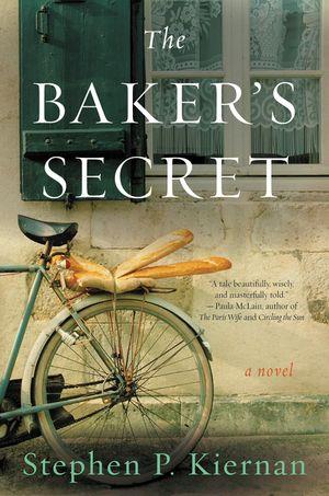 The Baker's Secret book image