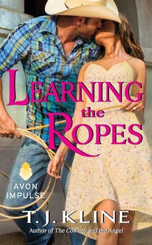 Learning the Ropes book image