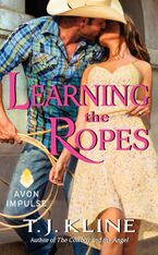 Learning the Ropes Paperback  by T. J. Kline