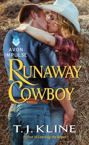 Runaway Cowboy book image
