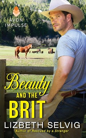 Beauty and the Brit book image