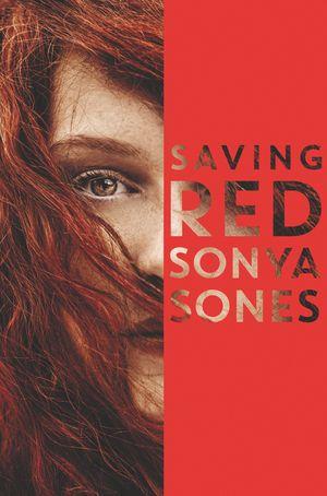 Saving Red book image