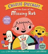 Charlie Piechart and the Case of the Missing Hat
