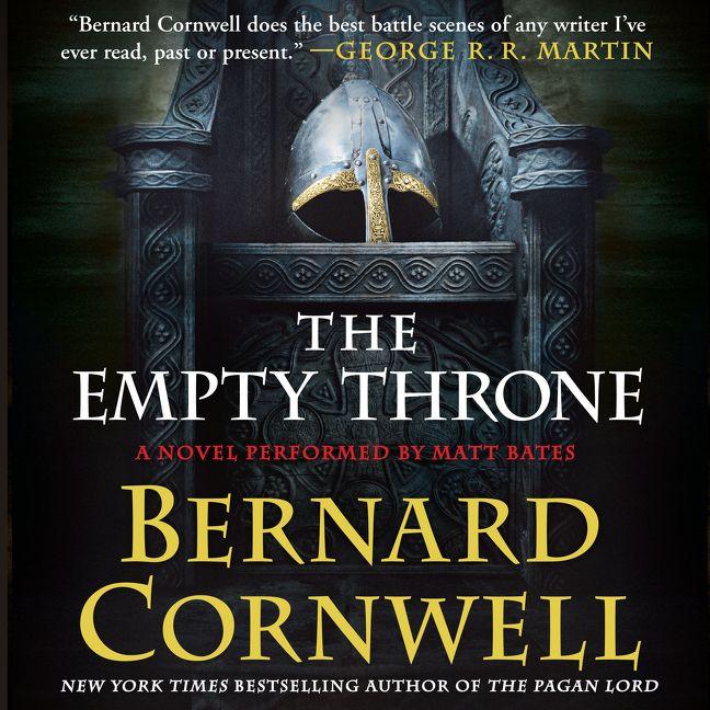 Empty Throne Room Books
