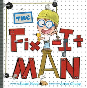 The Fix-It Man book image