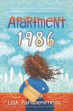 Apartment 1986 Hardcover  by Lisa Papademetriou
