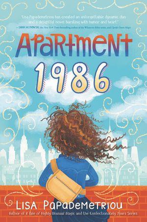 Apartment 1986 book image