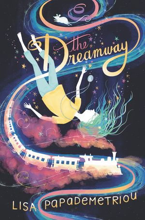 The Dreamway book image