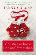 Christmas at Rosie Hopkins