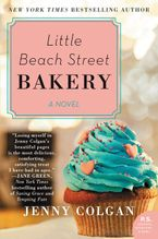 Little Beach Street Bakery Paperback  by Jenny Colgan