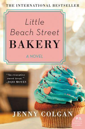 Little Beach Street Bakery book image