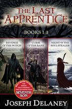 Last Apprentice 3-Book Collection eBook  by Joseph Delaney