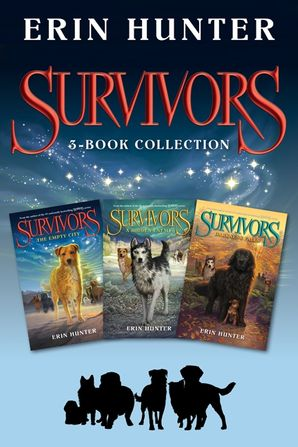 Survivors 3-Book Collection