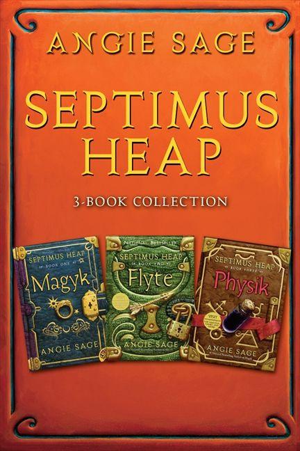 Septimus heap flyte online dating