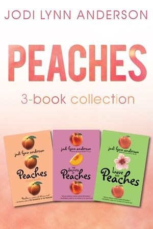 Peaches Complete Collection book image