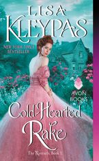 Cold-Hearted Rake Paperback  by Lisa Kleypas