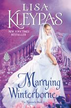 Marrying Winterborne Hardcover  by Lisa Kleypas