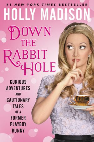 Down the Rabbit Hole book image