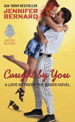 Caught by You book image