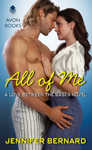All of Me book image