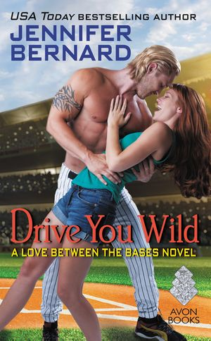 Drive You Wild book image