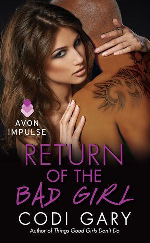 Return of the Bad Girl book image